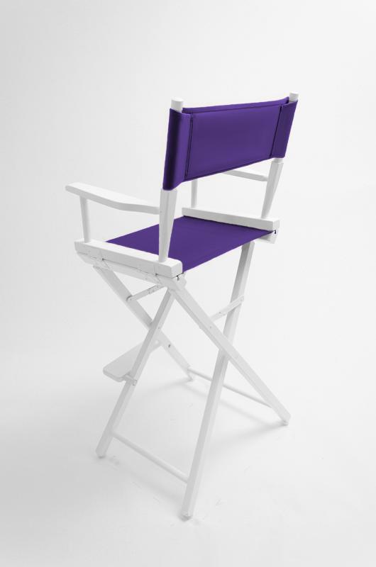 3030 white purple rear
