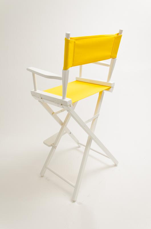 3030 white yellow rear