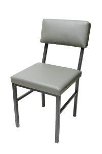 UpholsteredMillChair