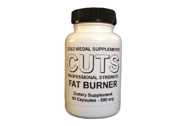 CUTS Weight Loss Supplement