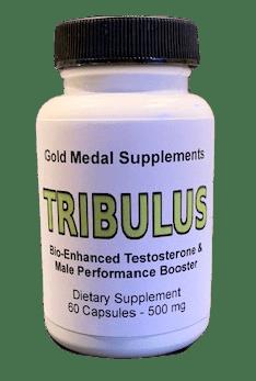 REIBULUS TERRESTRIS Testosterone Booster