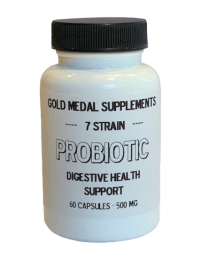 Effective Probiotic Supplement
