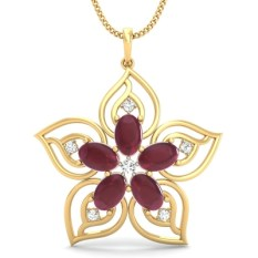 Exclusive Ruby Jewellery