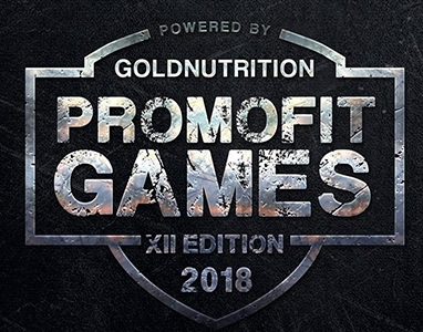 PromoFit Games 2018 GoldNutrition