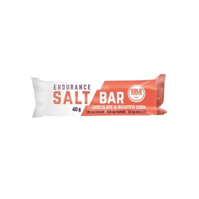 Salt Bar Energetic Bar- Taste a Choco and Roasted Corn