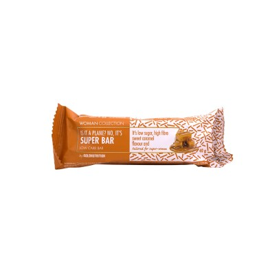 Super Bar - Caramel Flavor