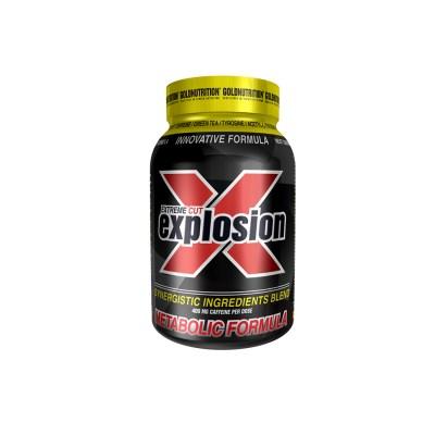 Extreme Cut Explosion Man