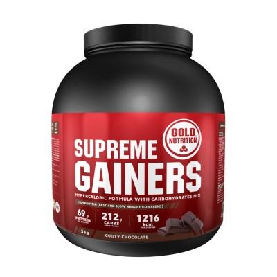Supreme Gainers Chocolate