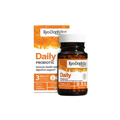 Kyo Dophilus Daily goldnutrition