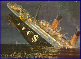 currencies titanic