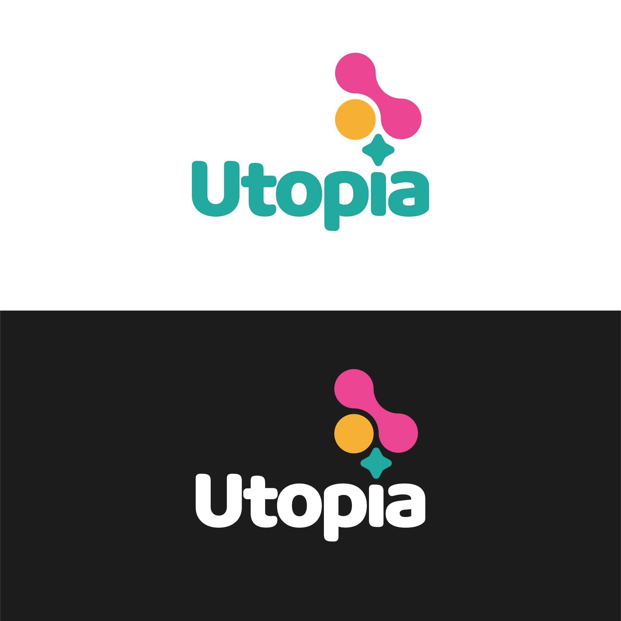 Logo design for large and small businesses