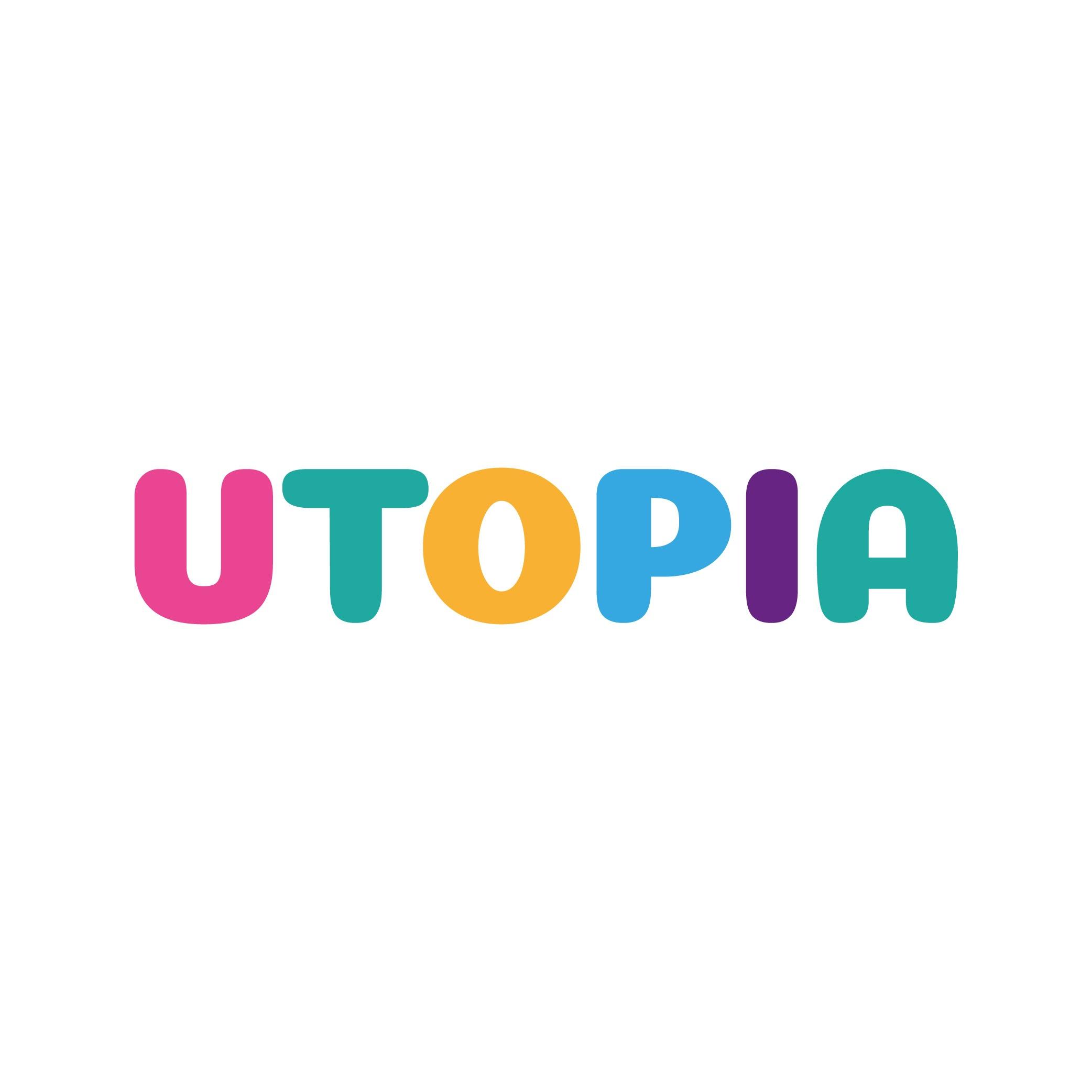 rebrand for dance company
