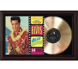 LP Framed Display