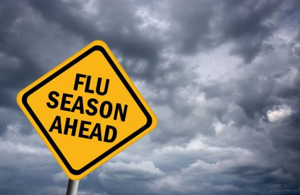California Department of Public Health Says Fight Flu this Season by Getting Immunized