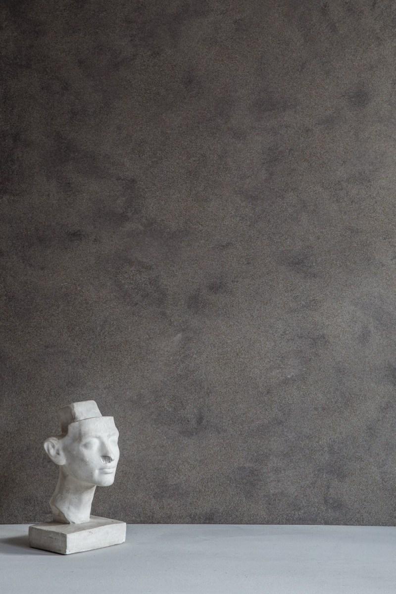 Декоративная штукатурка с эффектом облаков