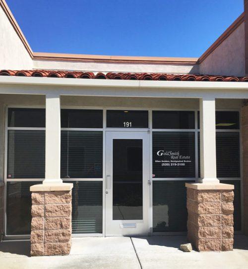 Goldsmith Real Estate Tucson, AZ