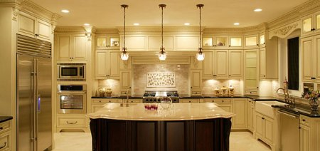 Kitchen Home Remodeling  New Kitchens   Home Improvement Contractor     Let the experts at Goldstar Home Improvement create your new kitchen