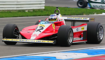 F1's use Goldstar Racecam