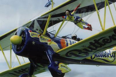 Goldstar Racecam