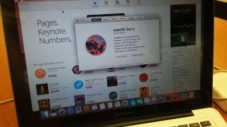 Apple Macbook Pro7-1d