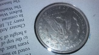 Morgan Silver Dollars Set1c2