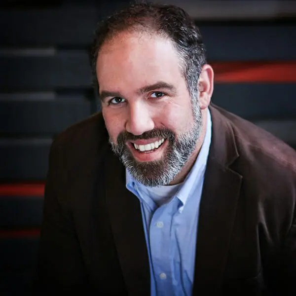 Seth Goldstein - Principal Creative Director
