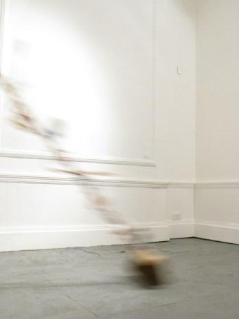 Sweep Well, movement