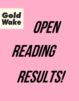 Open to Submission - Results