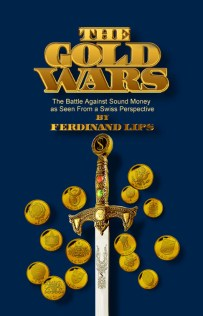gold wars book cover