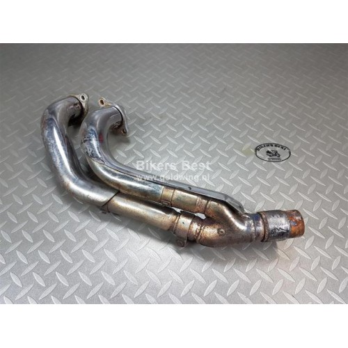 https goldwing nl en shop gl 1200 gebruikte onderdelen exhaust header pipe left or right gl1200 used tell us which side you need gb