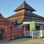 Masjid Tegalsai Ponorogo