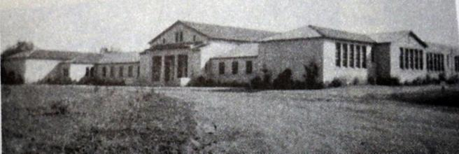 1927 Goleta Union School