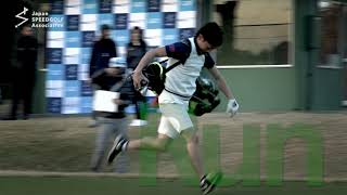 SPEED GOLF PR2018(short_ver)