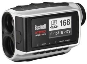 Bushnell Hybrid GPS Laser