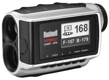 Bushnell Golf Entfernungsmesser Test : Bushnell hybrid laser gps golf entfernungsmesser.de