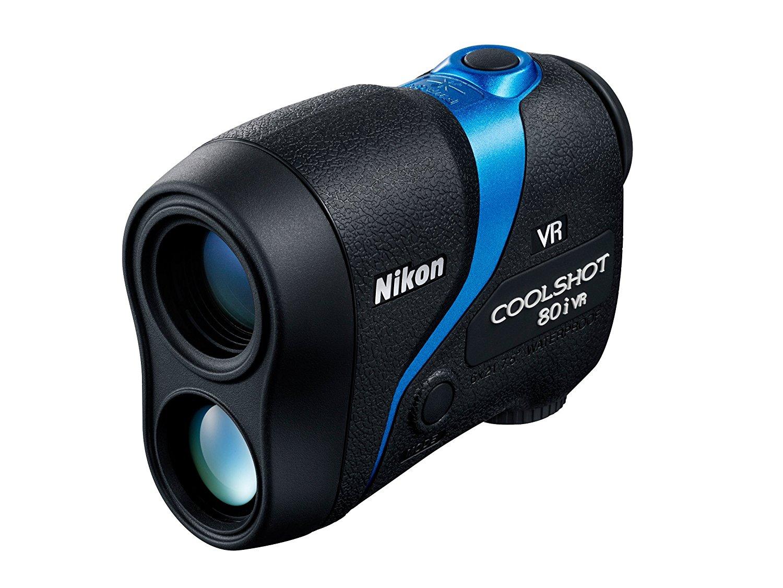 Nikon golf laser test vergleich golf entfernungsmesser