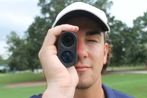 Golflaser Vergleich