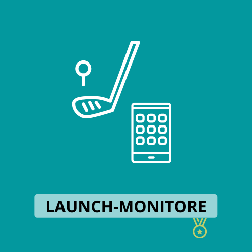 Golf Launch Monitore