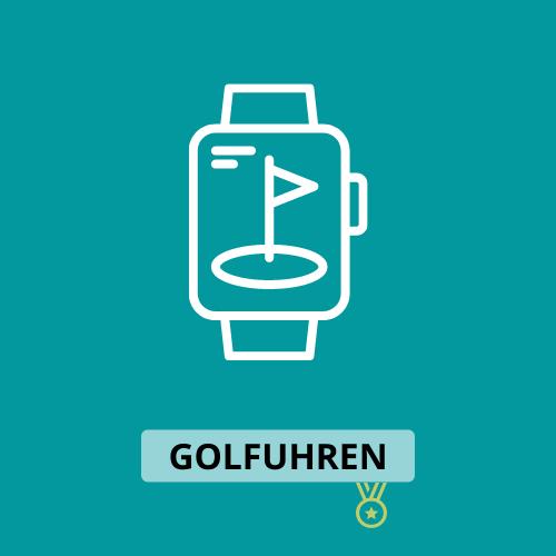 Golfuhren Vergleich