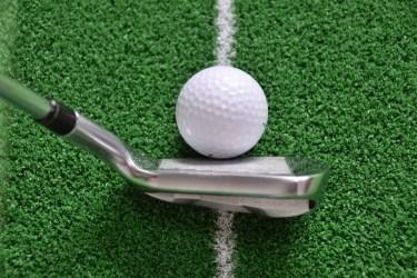 アイアンでフェードの打ち方を習得すると攻めのゴルフになる