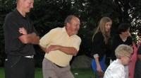 Z okazji dziesiątej rocznicy otwarcia naszego pola odbył się drużynowy turniej matchplay.