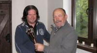 Najlepszy wynik na ostatnim turnieju Olszewka Cup 2013 osiągnął Kenny Graham. O drugim miejscu zdecydowała dogrywka, w której grali Darri Bohra i Jarek Michalski. Lepszy na dodatkowych dołkach okazał się Darri.