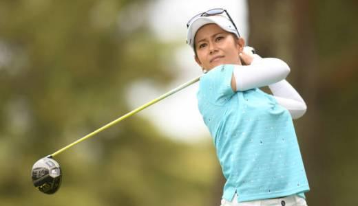 宮里藍!日本女子ゴルフ界を変えた!元世界ランキング1位