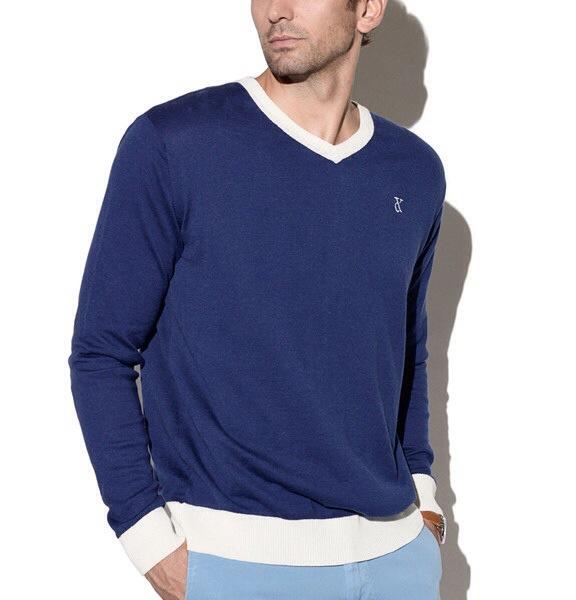 Devereux Arthur Sweater