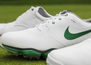Nike Masters Shoes profile