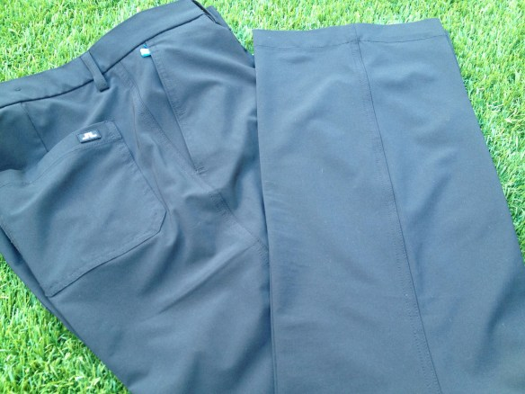 J.Lindeberg Troon Micro Stretch Pants