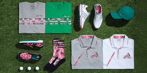 So Fresh: The Azalea Collection from Adidas Golf   GolfThreads