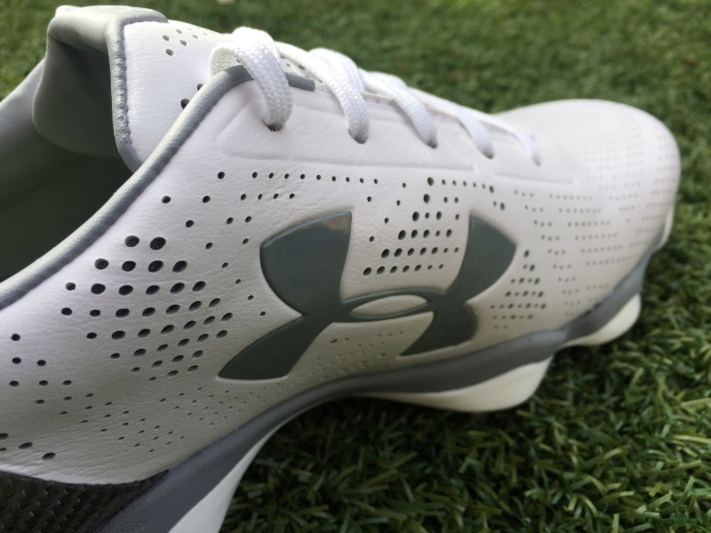 Jordan Spieth Shoe: UA Drive One ArmourVent