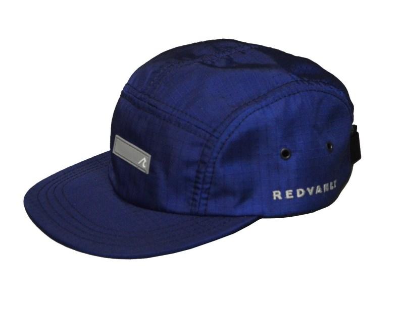 Redvanly Hamilton 5-Panel Cap