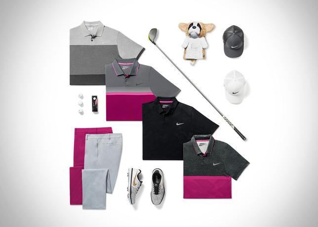 Rory McIlroy 2015 PGA Championship Apparel Script